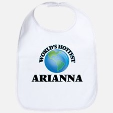 World's Hottest Arianna Bib