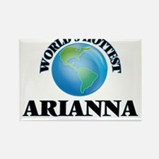 World's Hottest Arianna Magnets