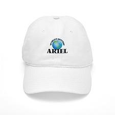 World's Hottest Ariel Baseball Cap