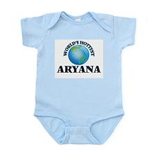 World's Hottest Aryana Body Suit