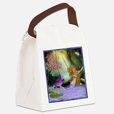 Best Seller Merrow Mermaid Canvas Lunch Bag