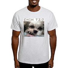 Cute Shih tsu T-Shirt