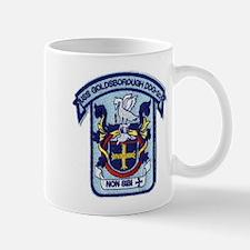 USS GOLDSBOROUGH Mug