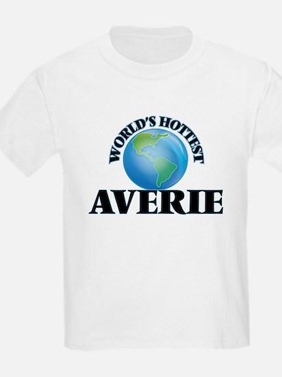 World's Hottest Averie T-Shirt