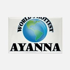 World's Hottest Ayanna Magnets