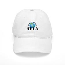 World's Hottest Ayla Cap