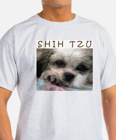 Cool Shihtzu T-Shirt