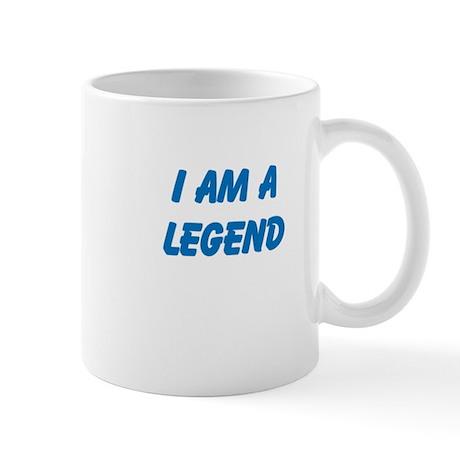 I Am A Legend Mugs By Admin Cp81287717