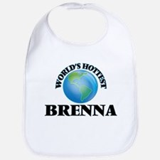 World's Hottest Brenna Bib