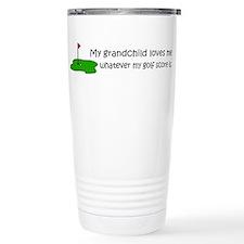 Unique Adult humor Stainless Steel Travel Mug