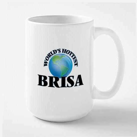 World's Hottest Brisa Mugs