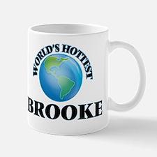 World's Hottest Brooke Mug
