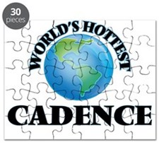 World's Hottest Cadence Puzzle