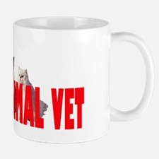 SMALL ANIMAL VET Mug