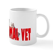 SMALL ANIMAL VET Mug