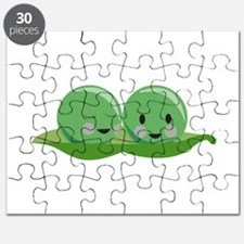 Two Peas Puzzle