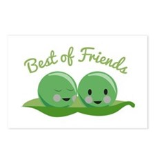 Best Of Friends Postcards (Package of 8)