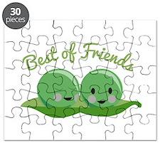 Best Of Friends Puzzle