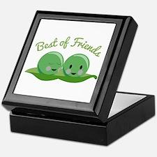 Best Of Friends Keepsake Box