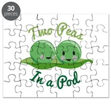 In A Pod Puzzle