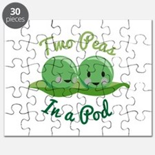 In A Pod Puzzle
