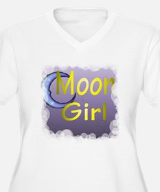Moon Girl T-Shirt