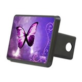 Butterfly Hitch Covers