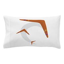 Boomerang Pillow Case