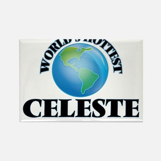World's Hottest Celeste Magnets