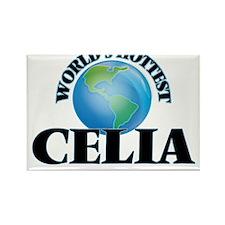 World's Hottest Celia Magnets