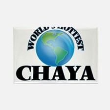 World's Hottest Chaya Magnets