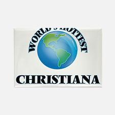 World's Hottest Christiana Magnets