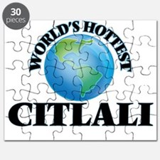 World's Hottest Citlali Puzzle