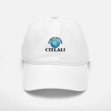 World's Hottest Citlali Baseball Baseball Cap