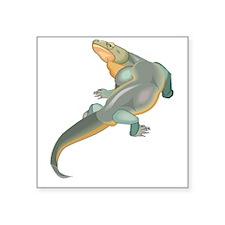 Varanosaurus Sticker