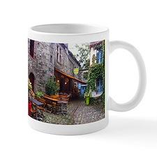 French Cafe Mug Mugs