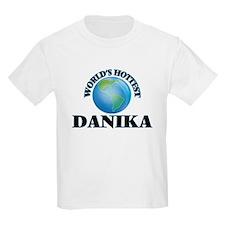 World's Hottest Danika T-Shirt