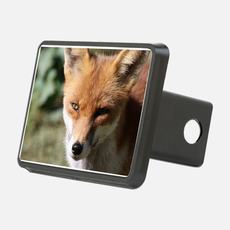 Fox001 Hitch Cover