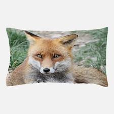 Fox002 Pillow Case