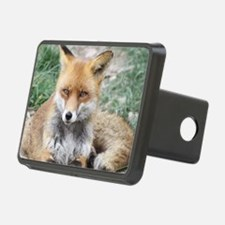 Fox002 Hitch Cover