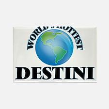 World's Hottest Destini Magnets