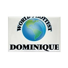 World's Hottest Dominique Magnets