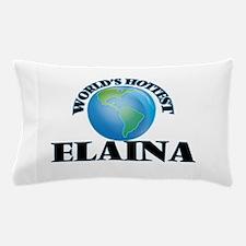 World's Hottest Elaina Pillow Case