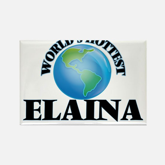 World's Hottest Elaina Magnets