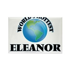 World's Hottest Eleanor Magnets