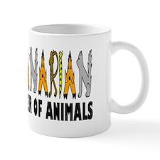 VETERANARIAN Mug