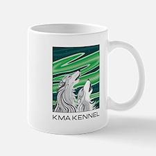 Kma Kennel Mug Mugs