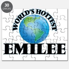 World's Hottest Emilee Puzzle