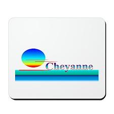 Cheyanne Mousepad