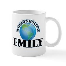 World's Hottest Emily Mugs